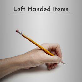 Left Handed Items